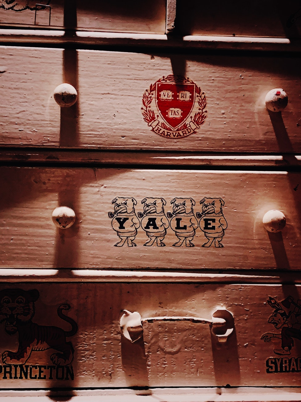 Yale-Harvard